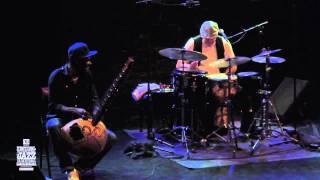 World Kora Trio - Concert 2012
