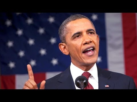 Debating the 2014 State Of The Union Speech by President Obama