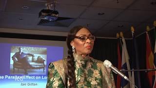 Marcia Barrett, Lead Singer of Boney M view on youtube.com tube online.