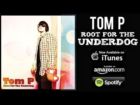 Tom P - Life of the Party - Root for the underdog - Atlanta hip hop
