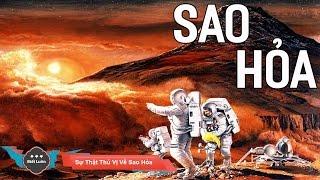 Những Sự Thật Thú Vị Về Sao Hỏa