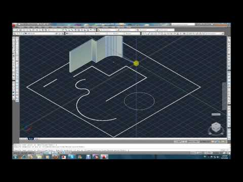 how to learn autocad 3d pdf