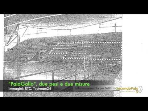 """Servizio """"PalaGallo"""" da """"Secondo Palo"""" 28/04/15)"""