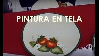 PINTURA EN TELA SONIA REYES MEXICO