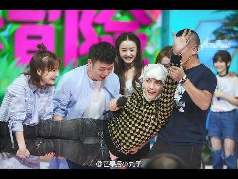 ( Vietsub)-( Show Full HD)Happy Camp  - Lão Cửu Môn,L.O.R.D: Legend of Ravaging Dynasties