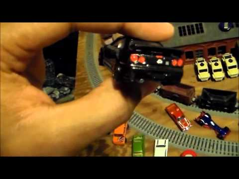Hot Wheels New Cars Part 54