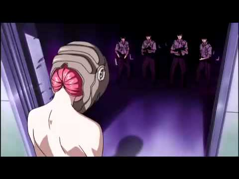 Elfen Lied Trailer, Trailer for Elfen Lied in english dubbed