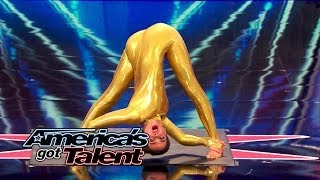 Sneak Peek: Auditions, Week 3 America's Got Talent 2014