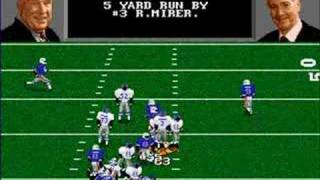 "Madden '96 Compilation ""Oh No There's A Man Down"