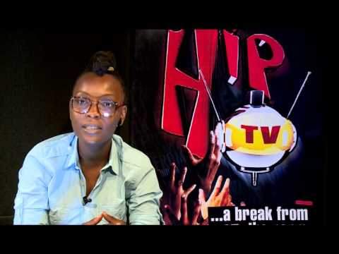 HIP TV NEWS - DJ SWITCH SHARES HER SUCCESS STORY