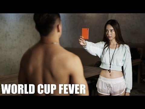 World Cup Fever