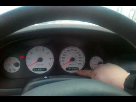 how to replace? do it yourself 1999 dodge intrepid cam position sensor replacement part 1 of 3
