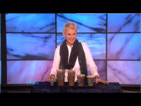 Ellen's Got Your Coffee Questions Covered -cKGepVhb910