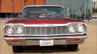 1964 Chevy Impala For Sale: Impala SS 409