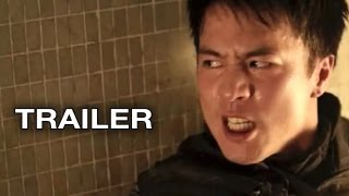 Cold War Official Trailer #1 (2012) Hong Kong Action