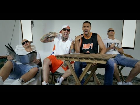 Mr.Busta - Csak A Rap km. Smith | Official Music Video |