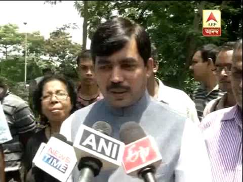 shahnawaz hussain reaction on Mamata Banerjee's initiative for federal front.