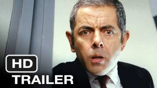 Johnny English Reborn (2011) Theatrical Trailer 2 HD Movie