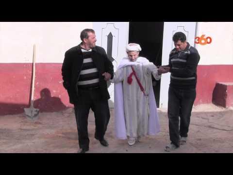 المايسترو الحسين أشيبان وحكاية الشيكين