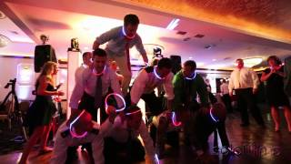 [Wedding Pyramid Gone Wrong] Video