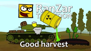 Tanktoons - Dobr� zber