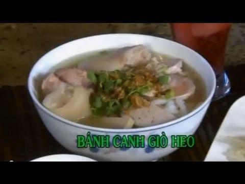 Banh Canh Gio Heo - Xuan Hong