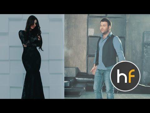 Mart Babayan feat. Anna Dovlatyan - Dva Serdca