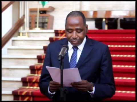 Voici la composition du nouveau gouvernement de Cote d'Ivoire