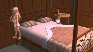 The Sims 2 Tutorial How To Make Your Sim Act Like