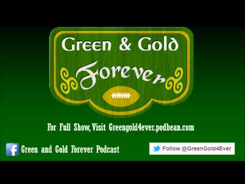 Green and Gold Forever 9-16-2013 Preview