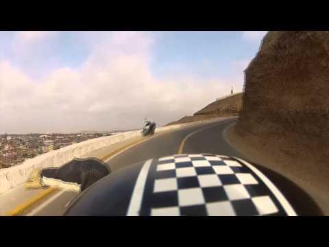 Race Heats Morro Solar 2013