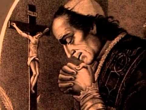 Grandes enigmas de la historia - (buena Calidad) - la santa inquisicion 7DE7.avi