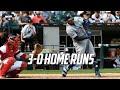MLB 3 0 Home Runs