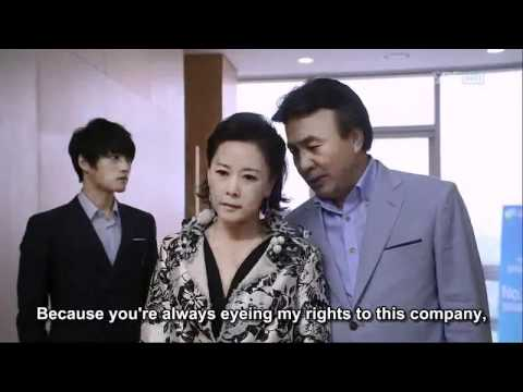 Protect The Boss Episode 05 Part 1/6