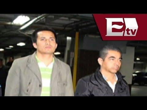 Capturan a integrantes de 'Los Zetas' en Guatemala / Excélsior Informa con Idaly Ferrá