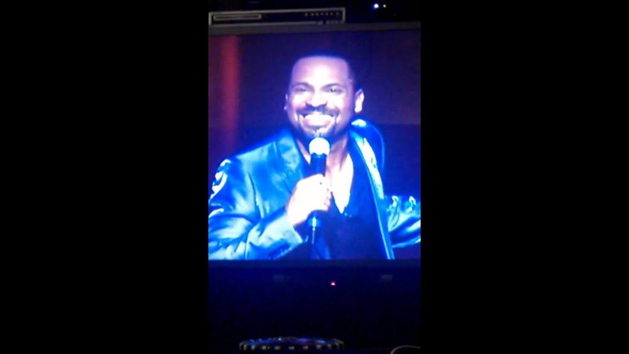Mike Epps: Under Rated... Never Faded & X-Rated (2009) - IMDb