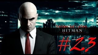 Hitman Absolution. серия 23 -