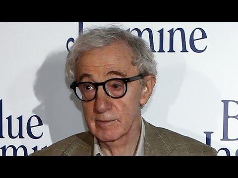 Novo episódio da novela de alegado incesto Woody Allen-Dylan Farrow