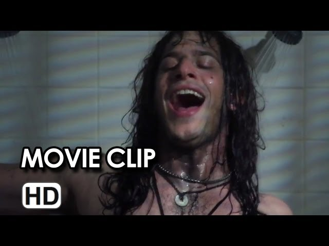 The To Do List Movie CLIP - I'm Brandy Clark (2013) - Aubrey Plaza Movie HD