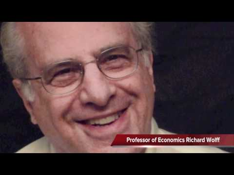 LISTEN!!! Richard Wolff on Capitalism Part 2 of 2