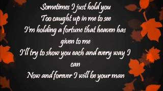 """Richard Marx """"Now And Forever"""" Instrumental"""
