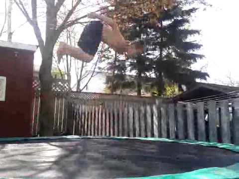 Little tramp montage