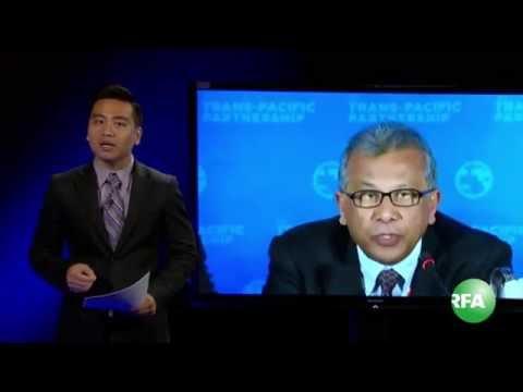 TPP  và Những cơ hội cho Việt Nam - Sự kiện và bình luận # 44