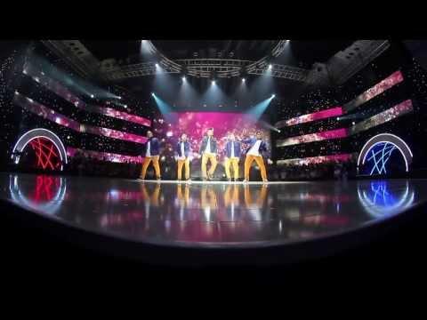 Dumbo nhảy Con bướm xuân++ bản đẹp hơn TV