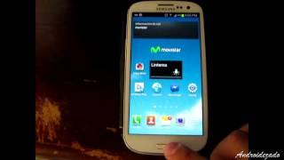 Cómo Desactivar S Voice En Samsung Galaxy S3