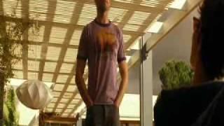 Hugh Jackman & Halle Berry Perfect Criminal (Swordfish