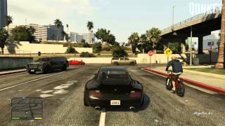 "GTA V BEST ""Car Location"" ALL CARS FAST SPAWN!"