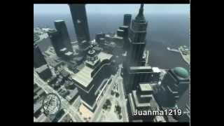 GTA 4 Escuela Para Terroristas Cap. 2:Como Interceptar Un