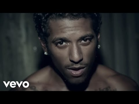 Lloyd - Be The One ft. Trey Songz, Young Jeezy