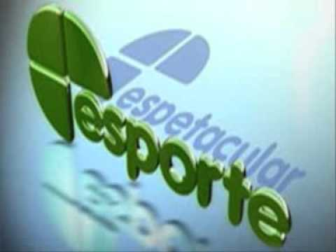 Tema de Abertura do Esporte Espetacular (Globo)